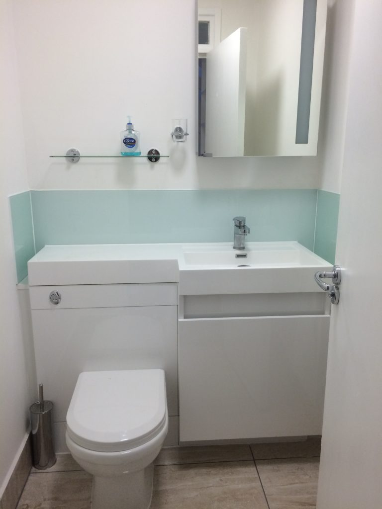 Custom Made Vanity Fitted Furniture Built In Vanity