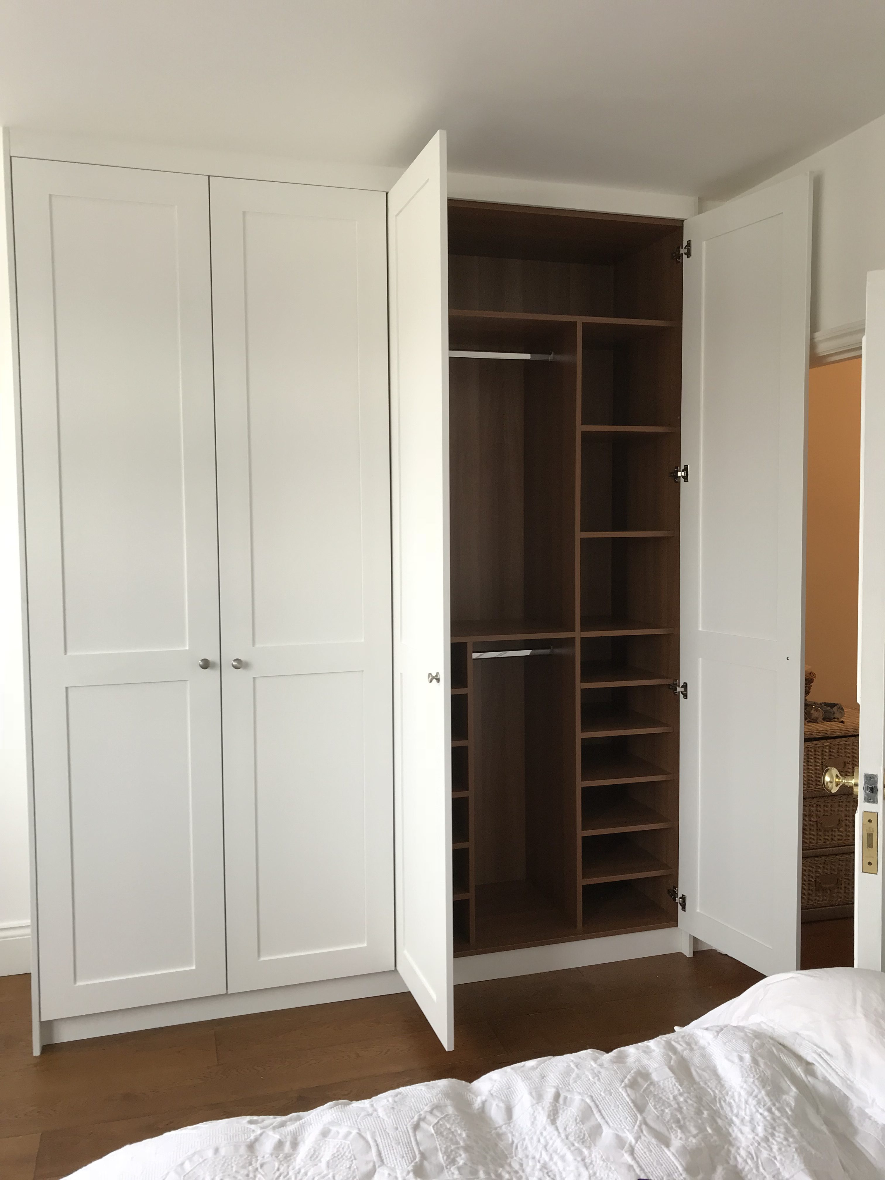 large wardrobes