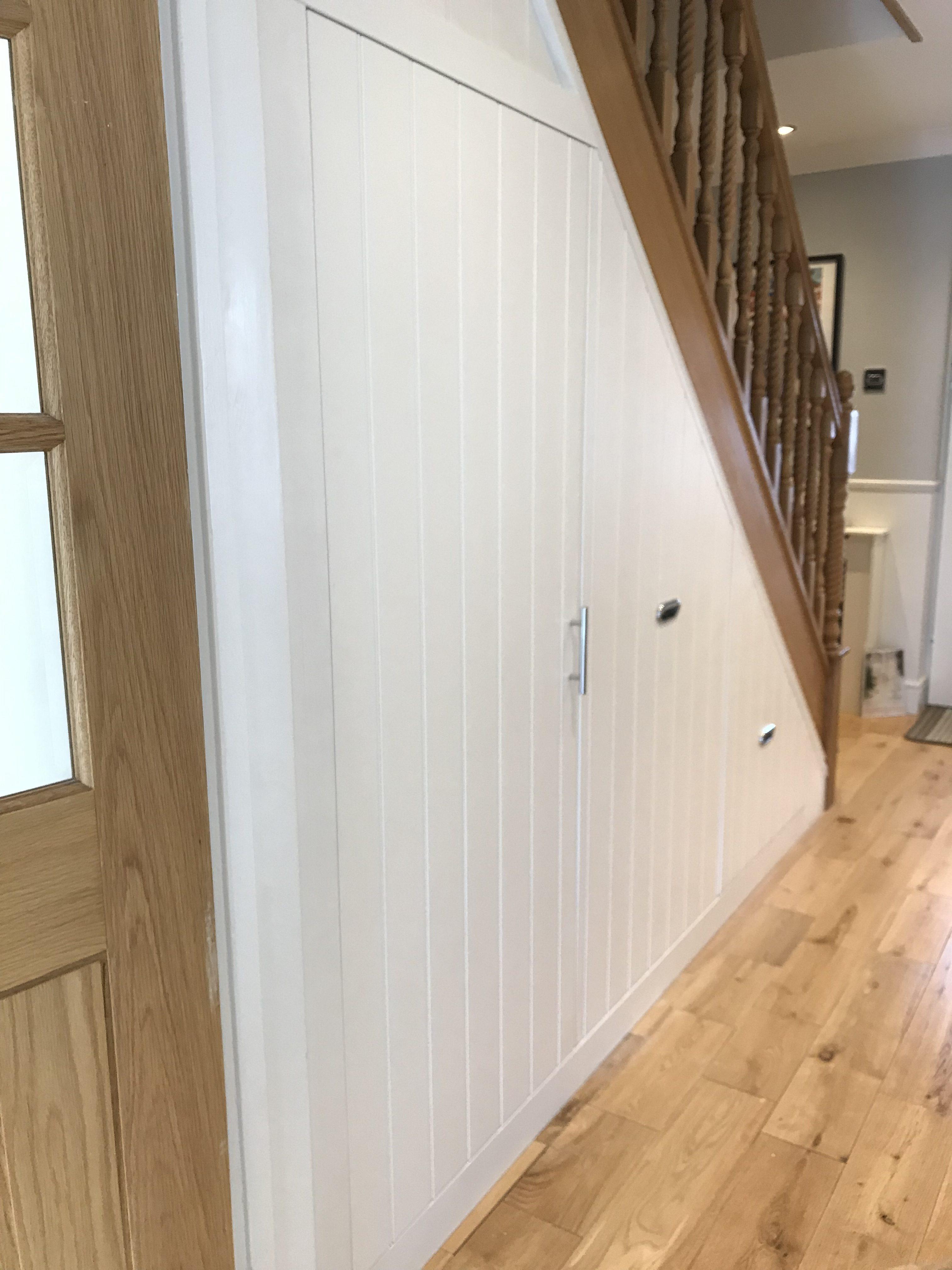 T&G panel door